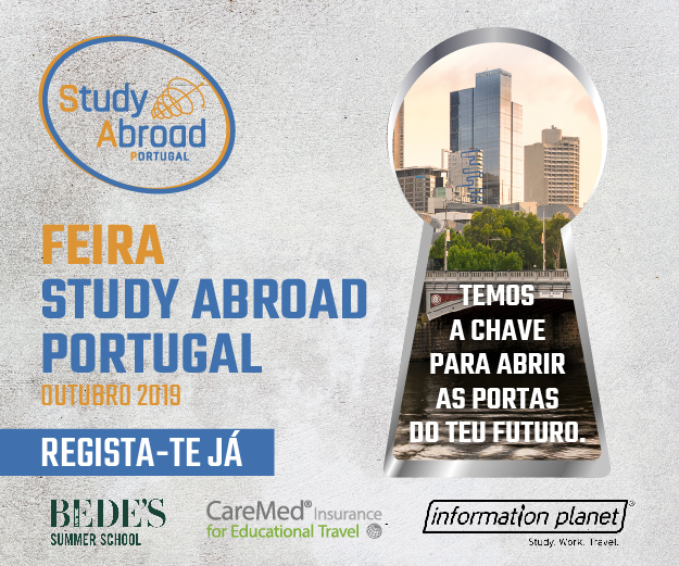 Study Abroad Portugal